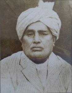 Kashiram Sethi