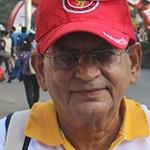 Deepak Seth