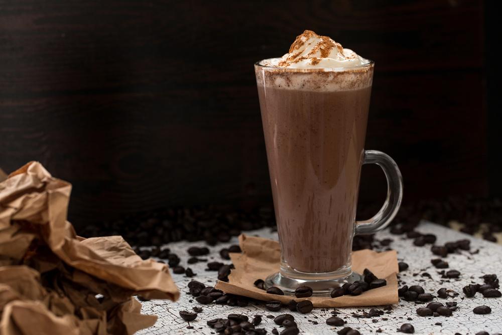 Dolce latte