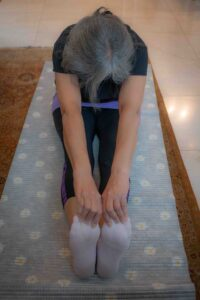 Exercises to reduce anxiety 1