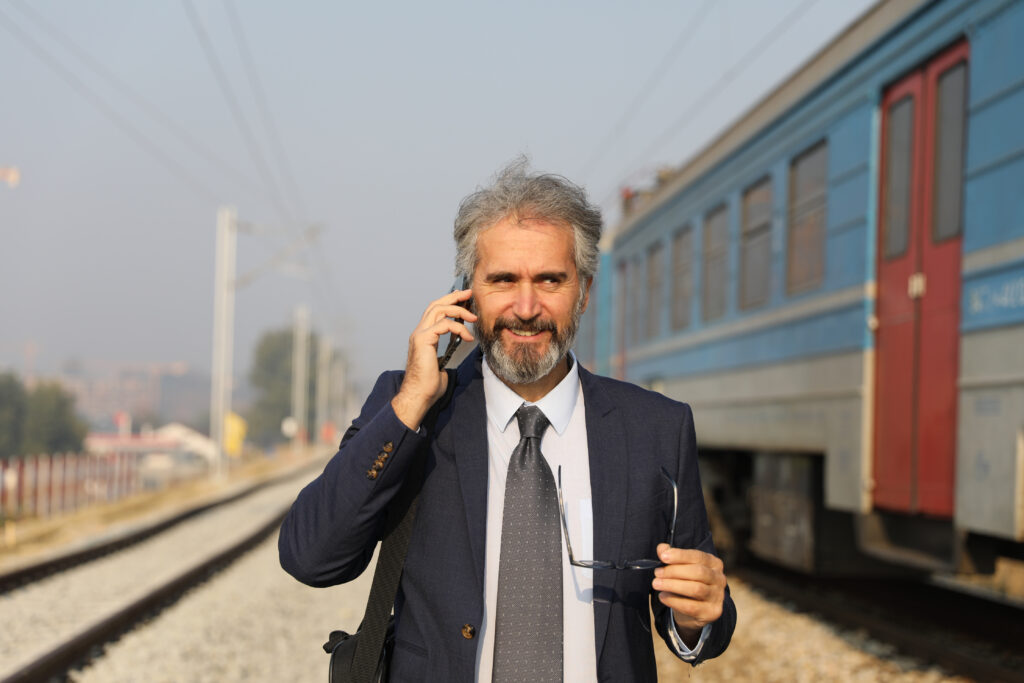 In the 2004 case filed by a senior citizen, the airline and Indian Railways were issued notices