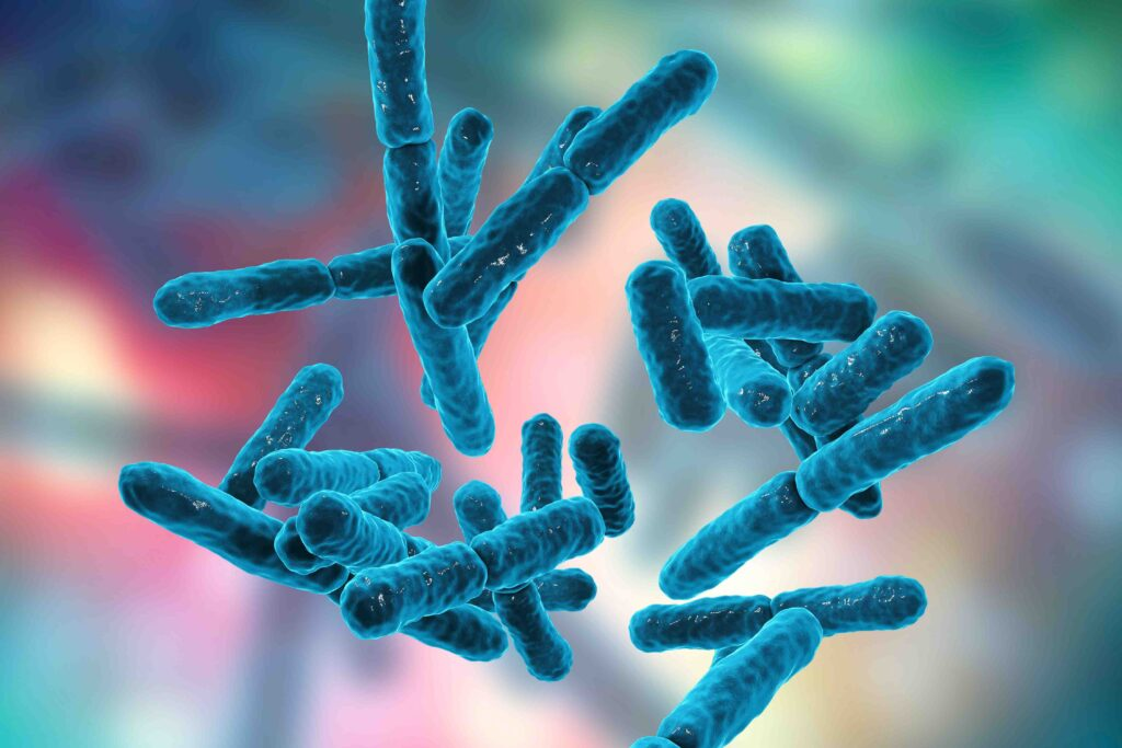 Manipulating serotonin levels could even help fight bacterial infections in the gut, in future