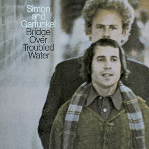 The Bridge Over Troubled Water album cover