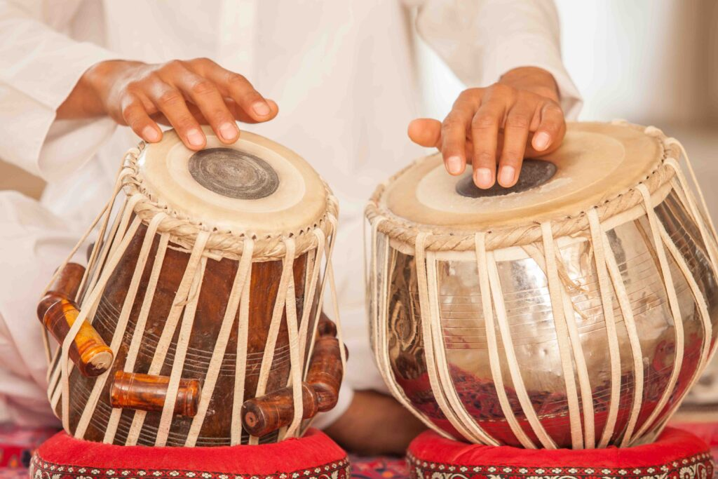 Maharashtrian audiences have traditionally delighted classical music performers with their turnout