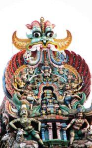 Guardians of Meenakshi