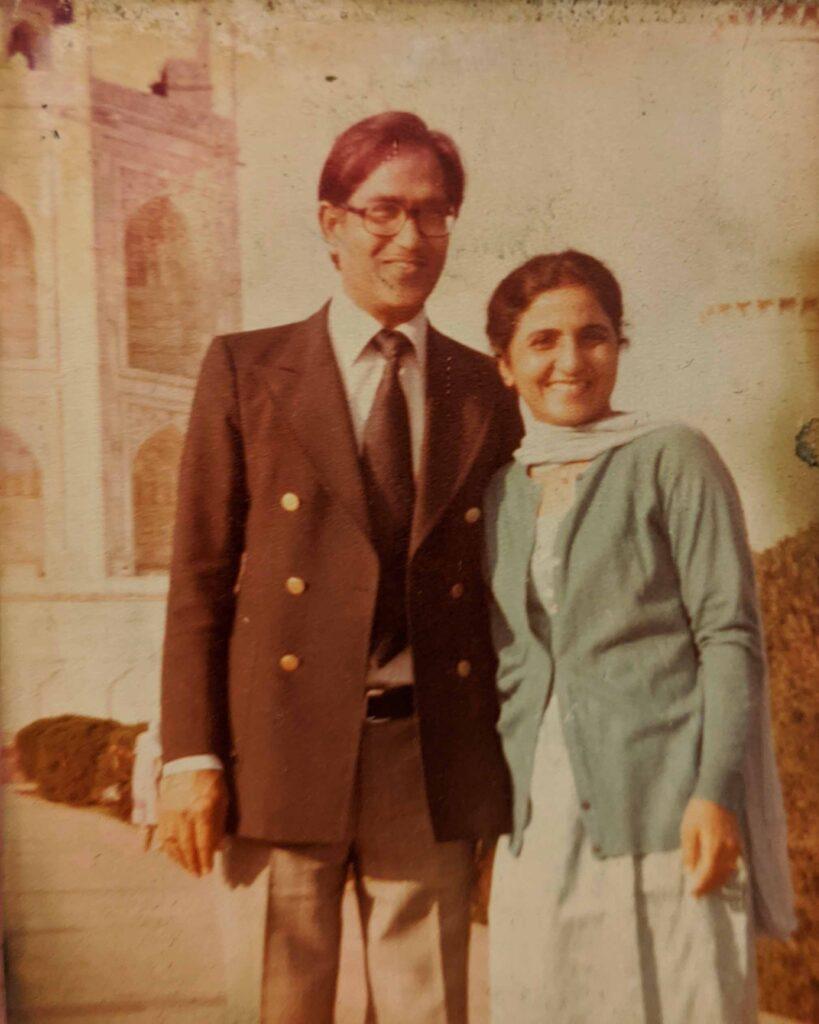 Kamal and Krishan then_SeniorsToday