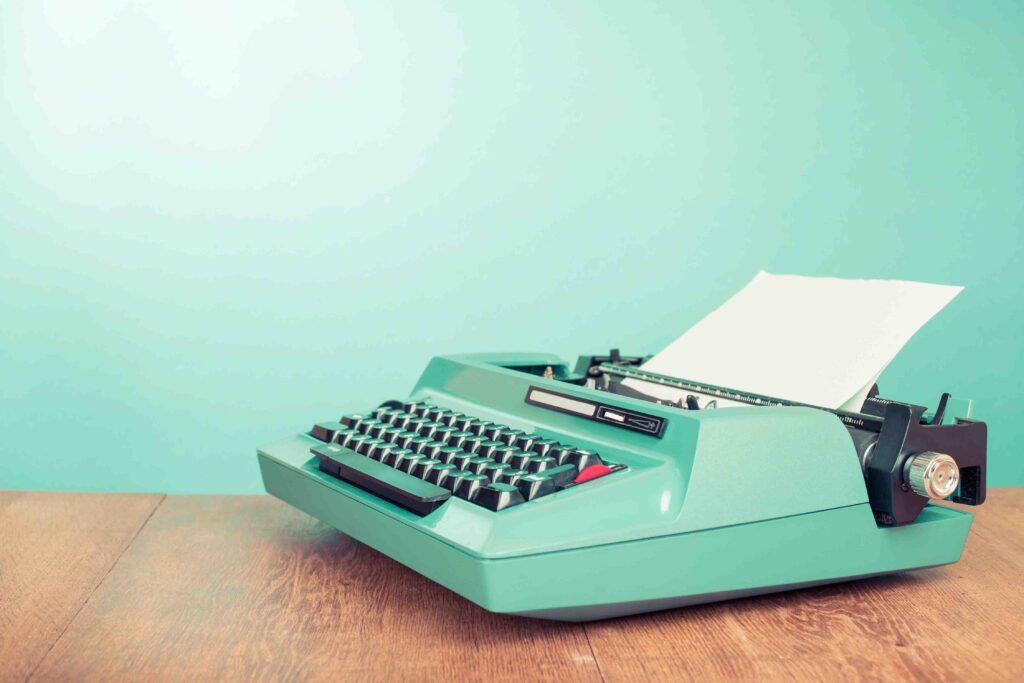 Typewriter_SeniorsToday