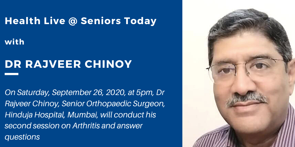 Webinar Posters - Dr Chinoy