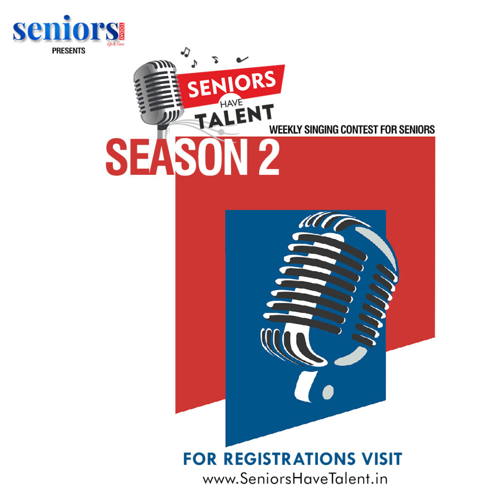 Seniors Have Talent - Season 2