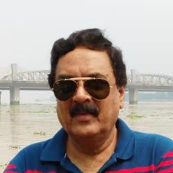 Dr Satish Chetal