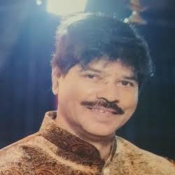 Sunil Naik