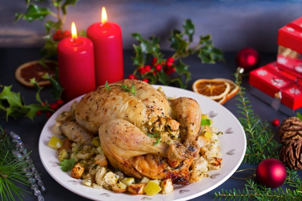 A Quick Christmas Feast - Seniors Today