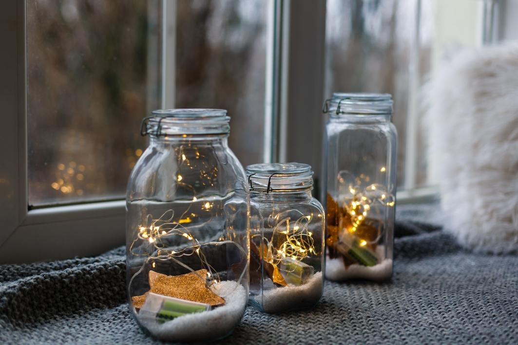 Decorative Jars - Seniors Today