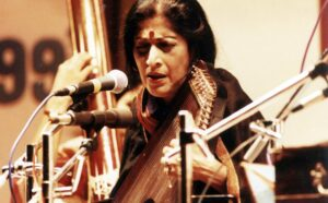 Kishori Amonkar composed and sang four songs for Drishti, but was put off on realising the film was about an affair, and did not touch film music after that