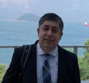 Raj Bagchi