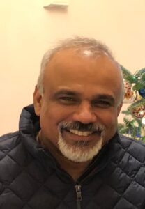 Rajendra Navlurkar