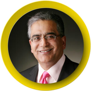 11. Aroon Purie