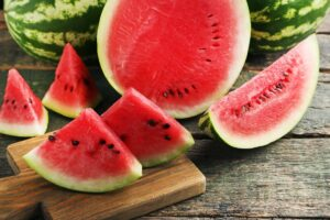 11. Watermelon