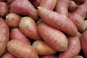 21. Sweet Potatoes
