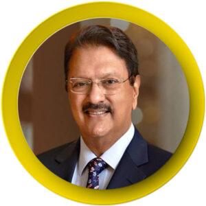 22. Ajay Piramal