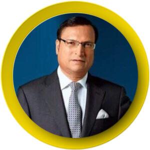 35. Rajat Sharma
