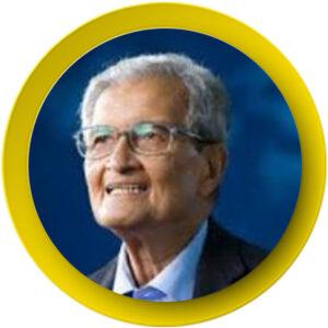 41. Amartya Sen