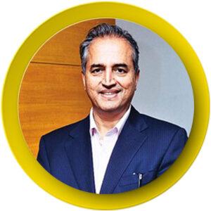 43. Dr Devi Shetty