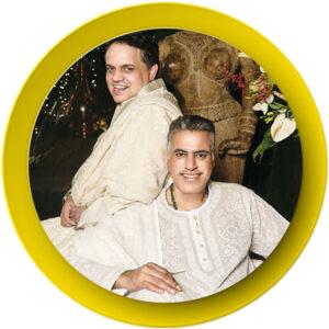 44. Abu Jani-Sandeep Khosla