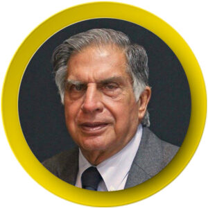 5. Ratan Tata