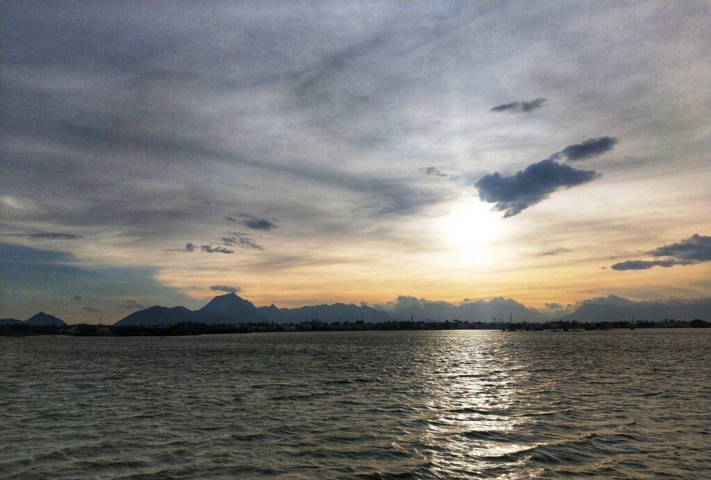 Coimbatore Kurichi Lake