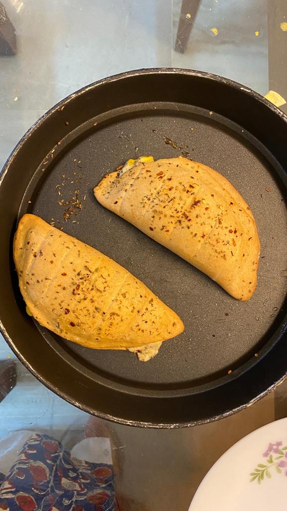 Homestyle Burritos - Seniors Today