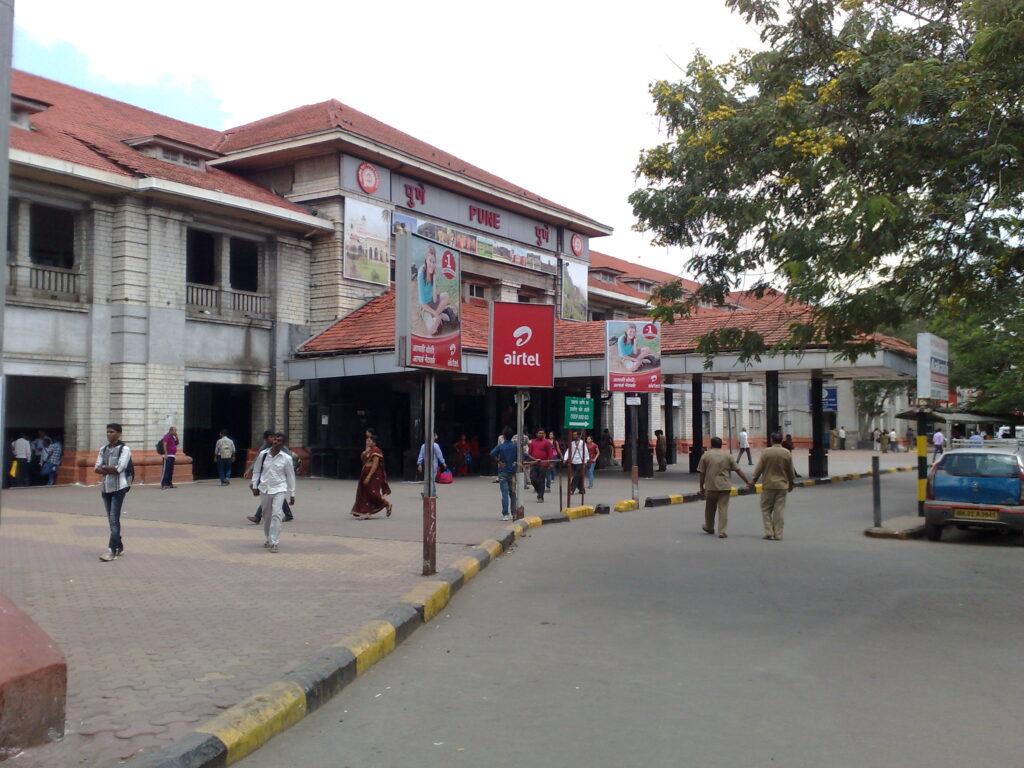 Pune - Seniors Today