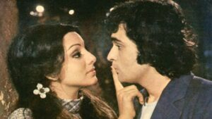 Another really successful pair in the mid-1970s consisted of Rishi Kapoor and Neetu Singh