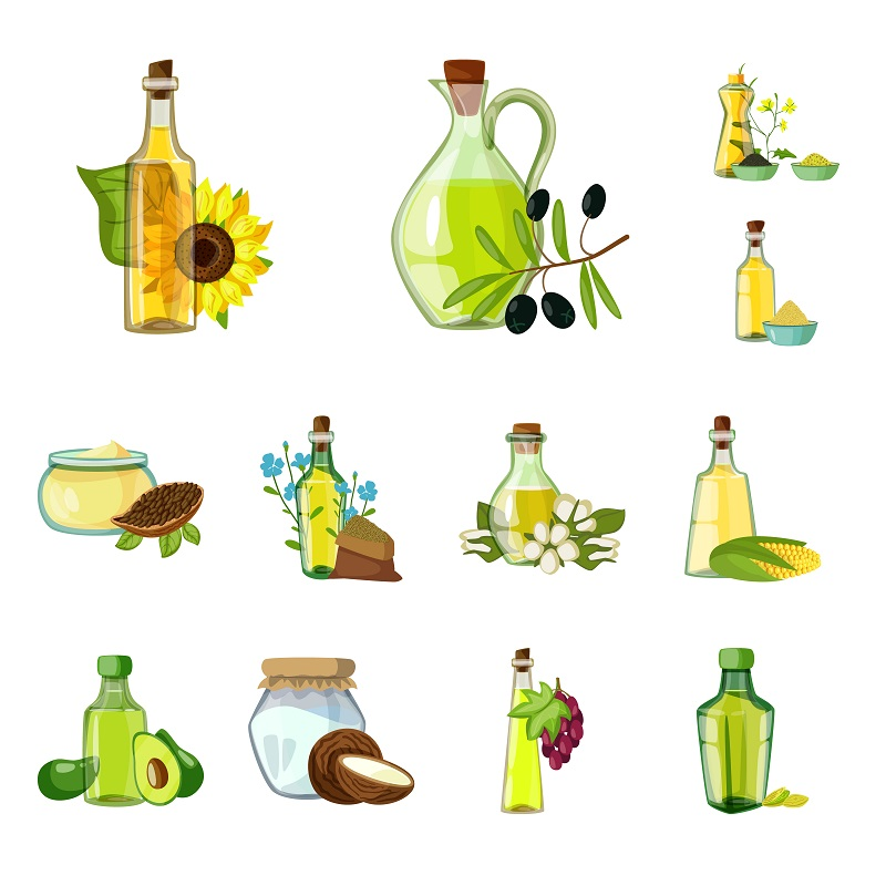 Which oil is right for you- Seniors Today