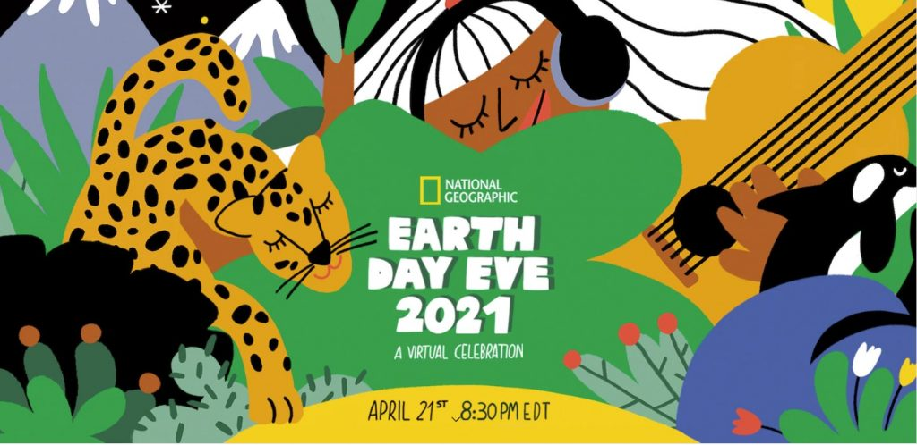 National-Geographic-Earth-Day-Eve-Celebration