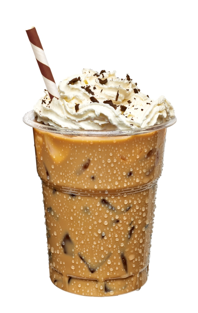 Cold Coffee (India)