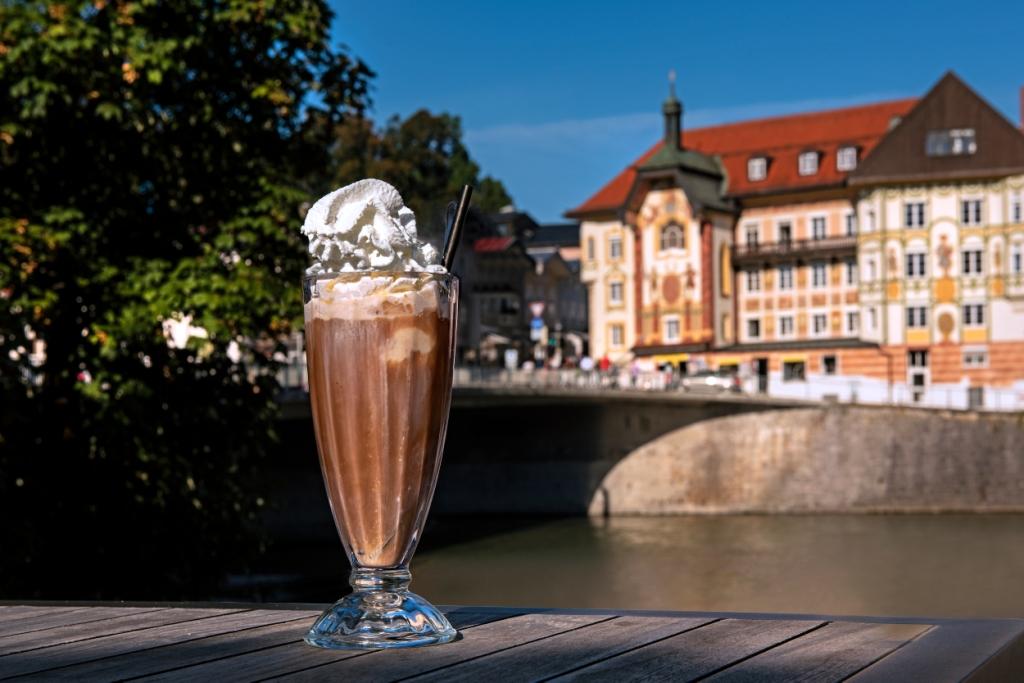 Eiskaffee (Germany)