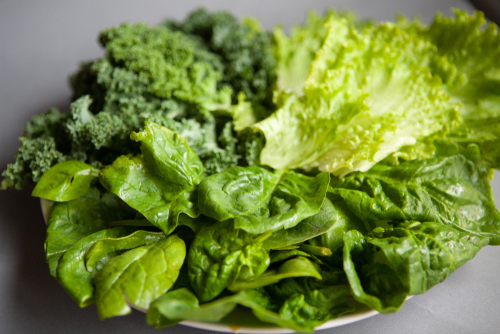 Leafy Greens (Spinach, Lettuce, Kale) - Seniors Today