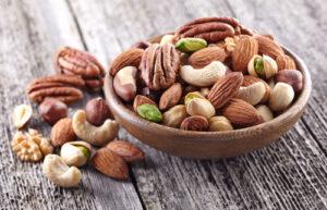 Nuts - Seniors Today Emagazine