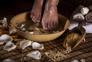 Take care of ingrown toenails - Seniors Today